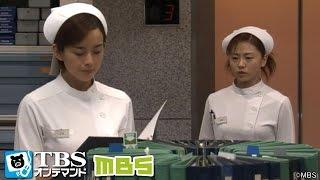病院に報道陣が押しかける。理絵(秋本奈緒美)は警察の取り調べを受けるが...