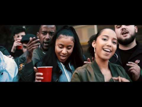 Shef - Regular [Music Video] @ShefArtist