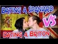 Problems Dating a Spanish Girl/British Boy! (WITH SUBTITLES)