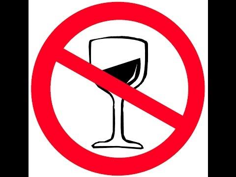 Мужской алкоголизм стадии