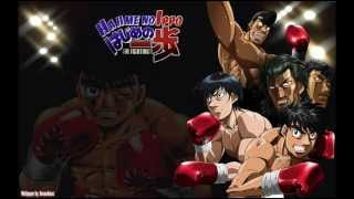 Hajime No Ippo OP 2 - Inner Light - Shocking Lemon (full version)