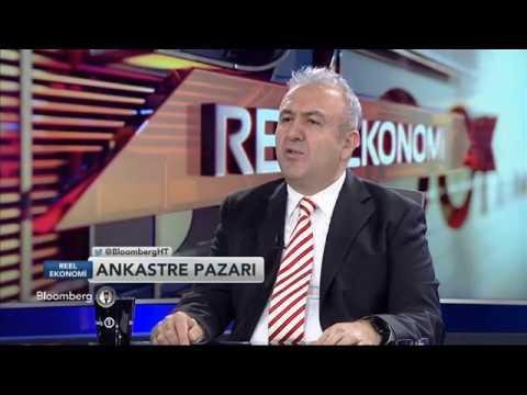 Reel ekonomi Programı- Silverline Ankastre CEO'su Mustafa Laçin Röportajı
