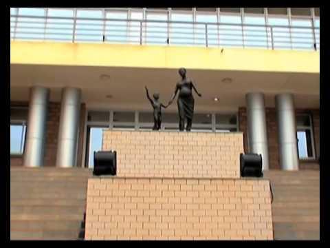 "Cabinda: ""Angola a Crescer"""