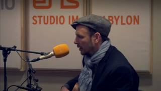 Kula Shaker  -  33 Crows live @ german Broadcaststation