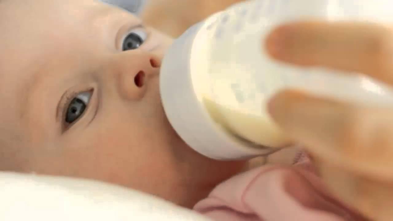 Пейте дети козье молоко! - YouTube