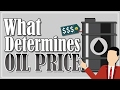"""5 Factors You Didn't Know That Truly Influence """"Oil Prices"""" 
