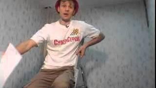 Видеоурок ремонта-как демонтировать стеновые панели