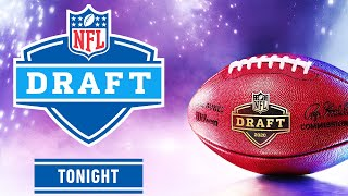 2020 NFL Draft Day 1 Reaction Show