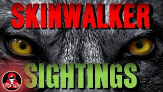 5 Real Skinwalker Encounters - Darkness Prevails