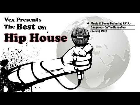 Musto & Bones Featuring PCP  - Dangerous On The Dancefloor (Remix)