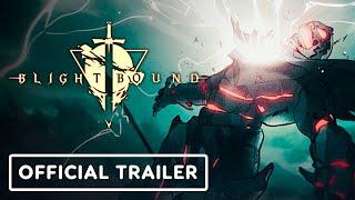 Blightbound - Official Launch Trailer