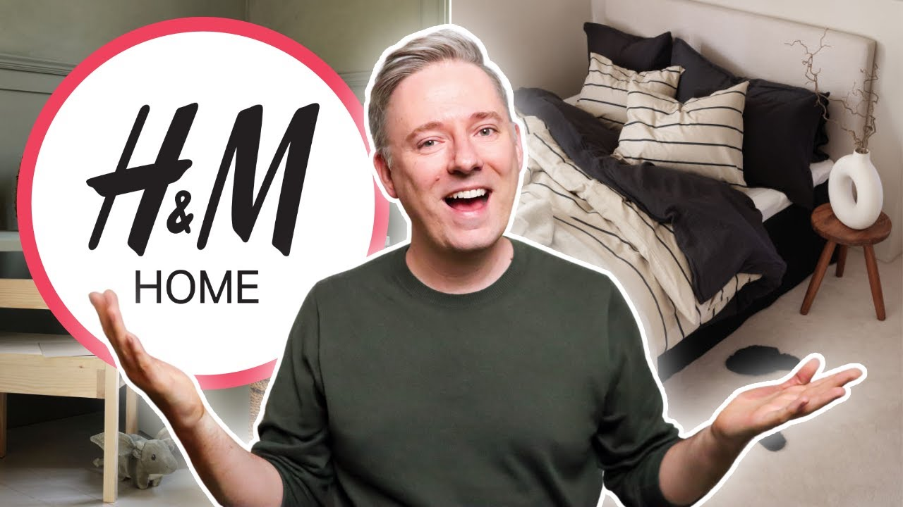 What's New at H&M Home