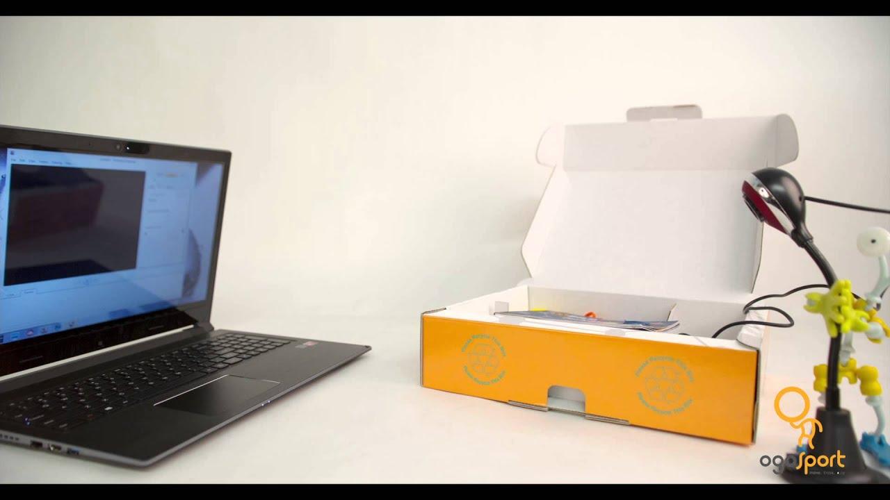 Amazoncom Snap Circuits Lights Electronics Discovery Kit Toys