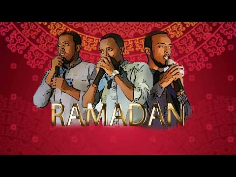 2017 Ramdan new nasheed Al Itqan dawwa group