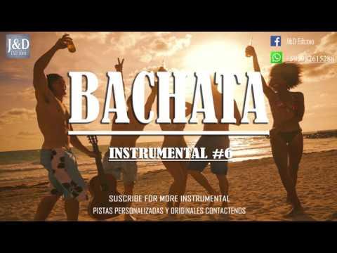 Bachata Beats/Instrumental #6