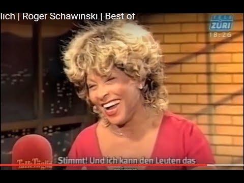 Tina Turner Talk Taglich Interview in English 1998 (reupload)