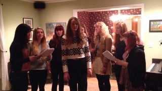 High Altotude audition
