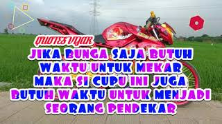 Quotes Kata-kata /story Wa Menyentuh Hati Anak Vixion Jari-jari