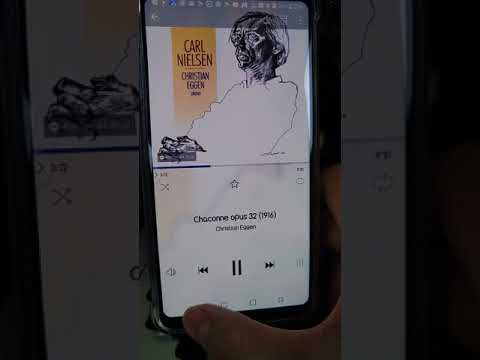 MQA audio test on lg v30 Mp3