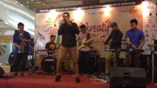 Batiga - You Are My Everything (Glenn Fredly)