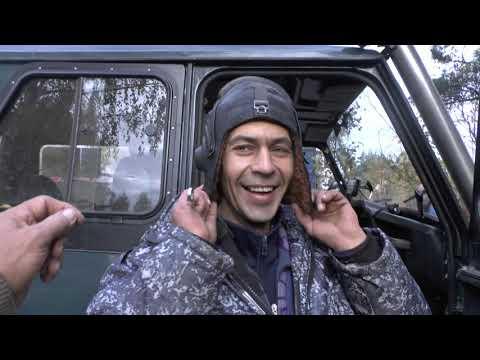 Фильм Волчьи тропы г Балахна 27 -29 Сентября 2019г часть 1