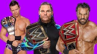 Which WWE Superstars Will BENEFIT From The Superstar Shakeup