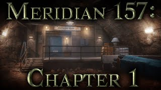 Meridian 157: Chapter 1 (by NovaSoft Interactive Ltd) - iOS/Android - HD Gameplay Trailer