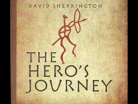 The Hero`s Journey- David Sherrington - Andy Latimer on guitar