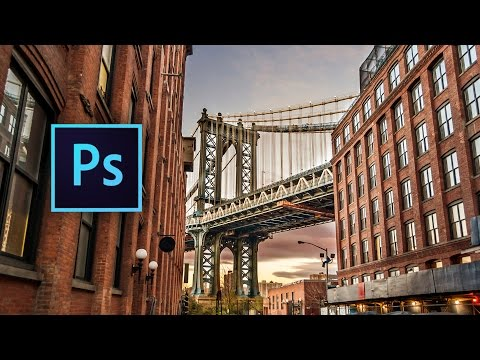 Animate Photos in Photoshop - Tips, Tricks & Shortcuts