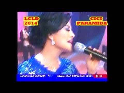 Cici Paramida --- MASIH ADA YANG MENCINTAIMU  ---  LCLD 2014
