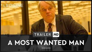 A Most Wanted Man - Trailer (deutsch/german)
