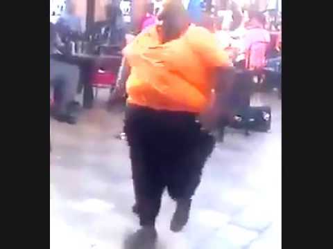 Best hippop dance in Nigeria cafe
