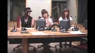 第46回放送 大島麻衣、篠田麻里子、浦野一美.