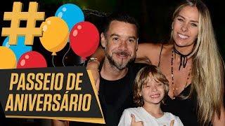 Parabéns pra mim! Especial de aniversário | Adriane Galisteu
