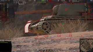 Копилка -танк. Союзный КВ-1 помог раскрыть секрет брони танка VK 30.01 (H)