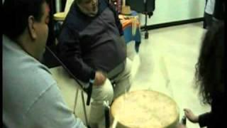 Owasso Indian Education Powwow Demonstration