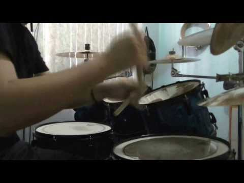 Parabelle - Your starry eyes (Drum cover)