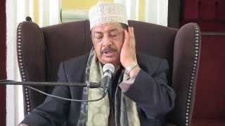 Shekh Abdurrahman Sadien