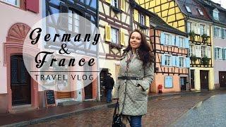 Travel with me | Путешествие по Европе: Мюнхен, Страсбург(Волшебное путешествие по Германии и Франции. Мы посетим множество красивых городков, среди которых Мюнхен,..., 2016-02-02T22:11:18.000Z)