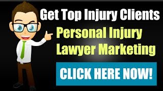 Personal Injury Lawyer Marketing - Call 949-415-6225 - Personal Injury Attorney Marketing