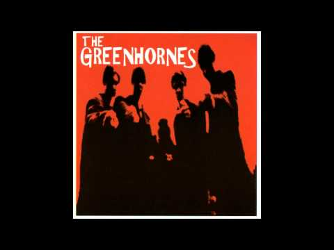 Greenhornes - Gun for you (full album) HQ