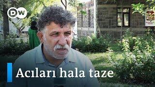 10 Ekim katliamının tanıkları anlattı - DW Türkçe
