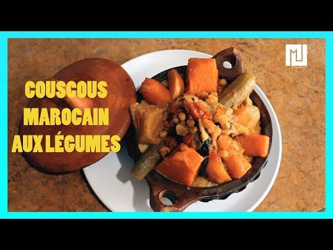 mj-production-recette-de-couscous-marocain-aux-légumes---moroccan-couscous---كسكس-مغربي-avec