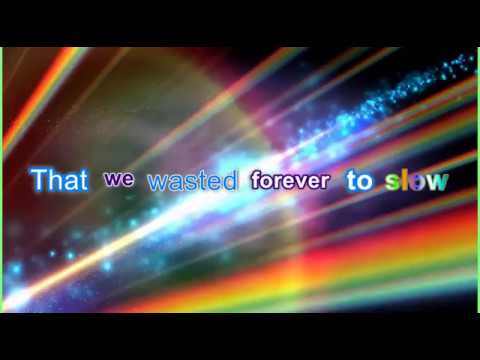 Daniel Skye - Last Call - Lyrics