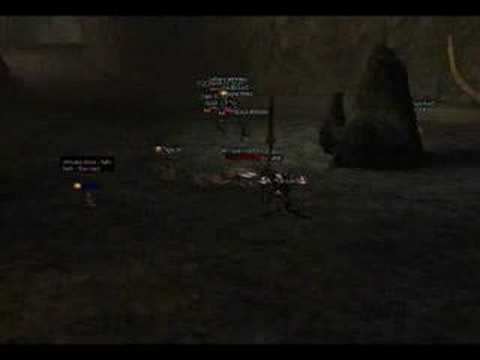 Lineage 2 BNB core Memories by DeMaKos rqm lineage2 l2