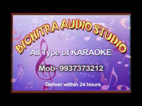 mujhe jane na kaha odia karaoke