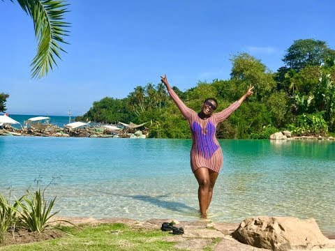 Day Trip to White Sands Beach Resorts in Ghana