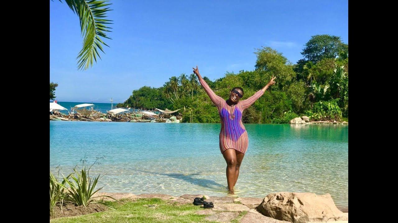 White Sands Beach Resorts In Ghana