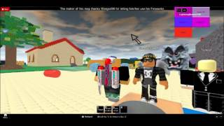 Roblox Explosions And Fun