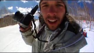 「Snowboard」 Eero Ettala & Heikki Sorsa - The Worst